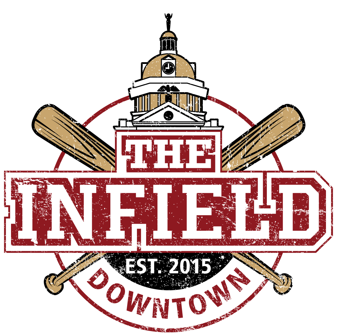 The Infield Downtown